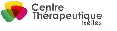 logo centre therapeutique ixelles